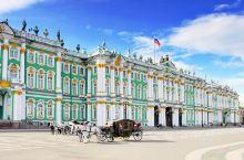 跟着世界杯畅游俄罗斯 在圣彼得堡狂欢足球盛事,游览唯美都市