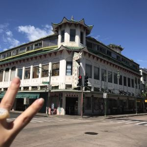 Chinatown and Downtown Honolulu's Visitor and Information Center旅游景点攻略图