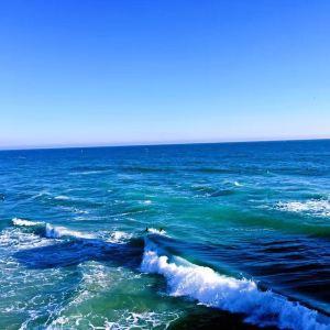 亨廷顿海滩旅游景点攻略图