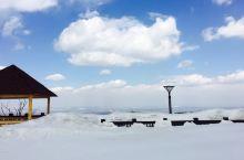 林海雪原初尝滑雪之美