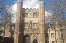 英国___剑桥