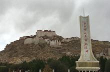 江孜号称英雄城,宗山古堡记录了反抗侵略的历史。