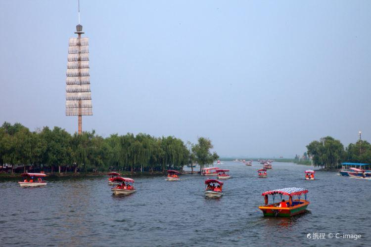 Baiyang Lake3