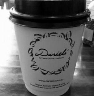Danieli Il Vero Caffe Italiano