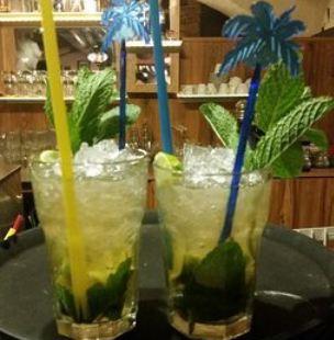 Selcuklu Shisha & Cocktail Bar