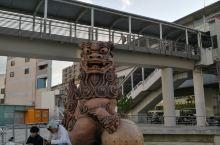 冲绳国际通商业街
