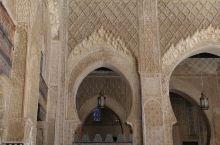 卡鲁因清真寺