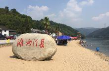 云和仙宫湖一日游:长汀沙滩+游船