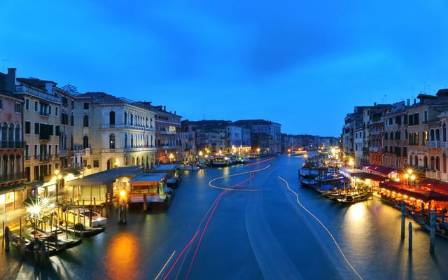 爱在意大利 情迷威尼托