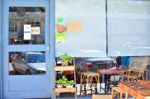 加雅街最好喝的咖啡店