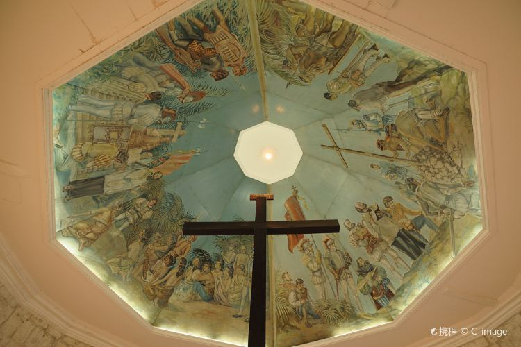 Magellan's Cross1