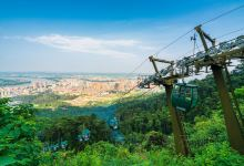 桂平西山风景名胜区+北回归线标志公园一日游