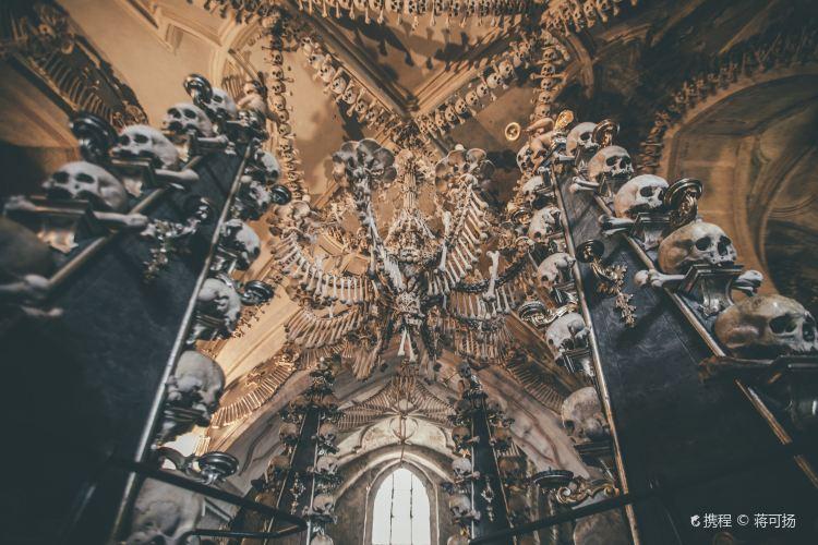 Sedlec Ossuary3