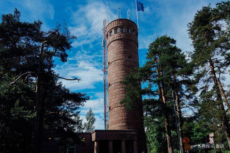 Pyynikki Observation Tower2