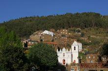 葡萄牙北部漫游记—彩虹之家与赛克利姆的家