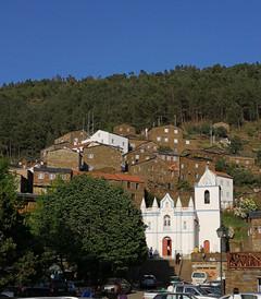 [葡萄牙游记图片] 葡萄牙北部漫游记—彩虹之家与赛克利姆的家