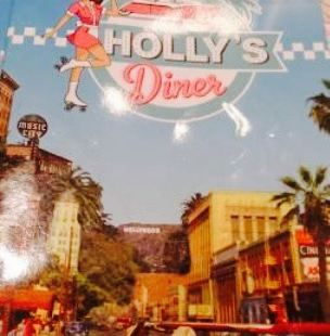 Holly's Diner