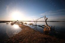 秘境·老人湖