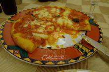 最好吃的披萨在那不勒斯