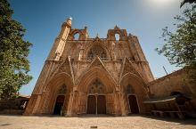 北塞浦路斯的历史古城-法马古斯塔