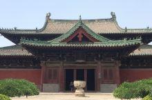 正定隆兴寺