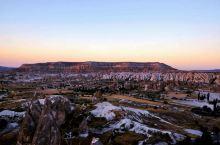 日落和日出,最美的观景台