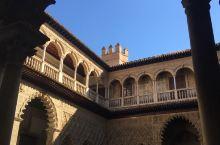塞维利亚王宫:多恩领地