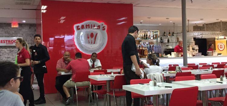 Camila's Restaurant1