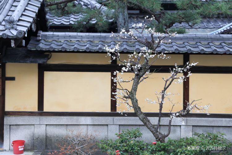 Honnoji Temple2
