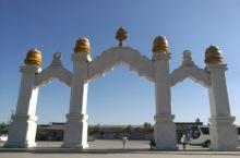 蒙古定居的见证
