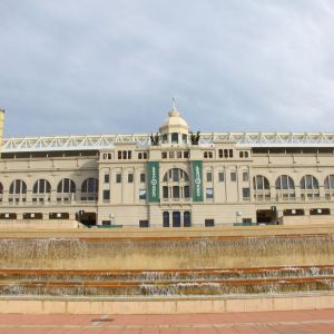 奥林匹克体育博物馆旅游景点攻略图