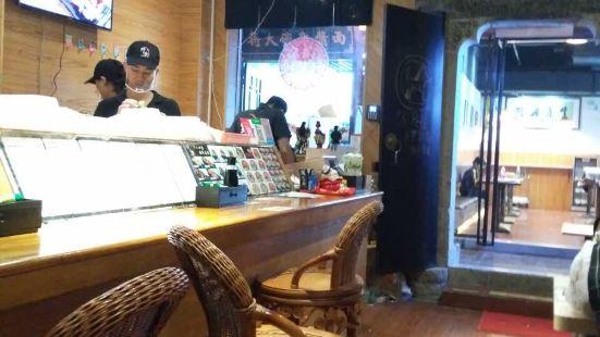野食料理(東西巷店)
