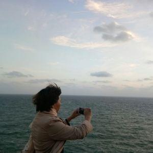 第一缕阳光观测台旅游景点攻略图