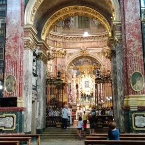 Santuario Basilica La Consolata旅游景点攻略图