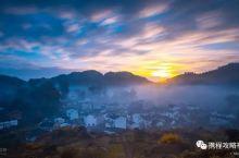 """曾被评为中国""""最没存在感""""的省,却凭一场秋景惊艳世界,门票还半价!"""