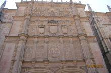 萨拉曼卡大学Universidad de Salamanca (40.961473, -5.6673