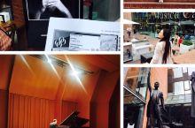 水菱环球之旅の加泰罗利亚音乐宫钢琴演奏会