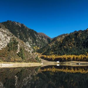 仙米国家森林公园旅游景点攻略图