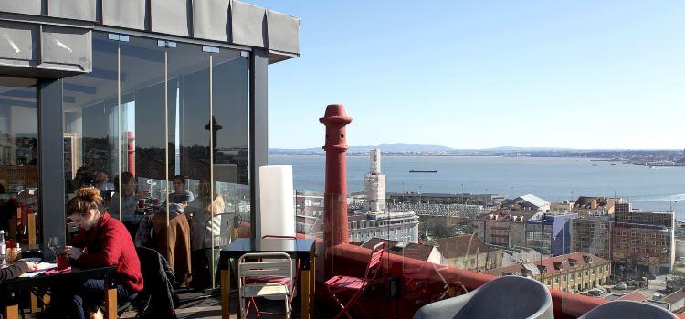 Madame Petisca Restaurant, Bar and Terrace