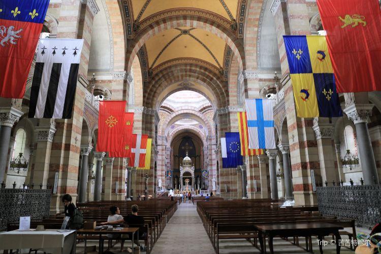 馬賽主教座堂2