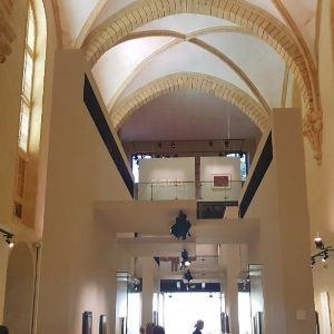 马蒂斯塞尚格拉内博物馆旅游景点攻略图