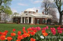 美国首都地区弗吉尼亚州——历史与自然瑰宝发现之旅