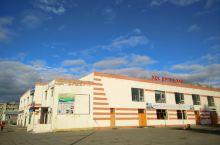 蒙古国乔巴山