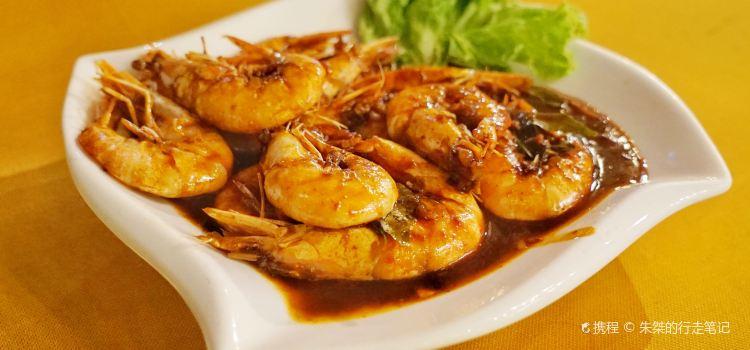 Langkawi Fish Farm Restaurant2
