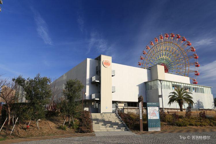 Kobe Anpanman Children's Museum & Mall2