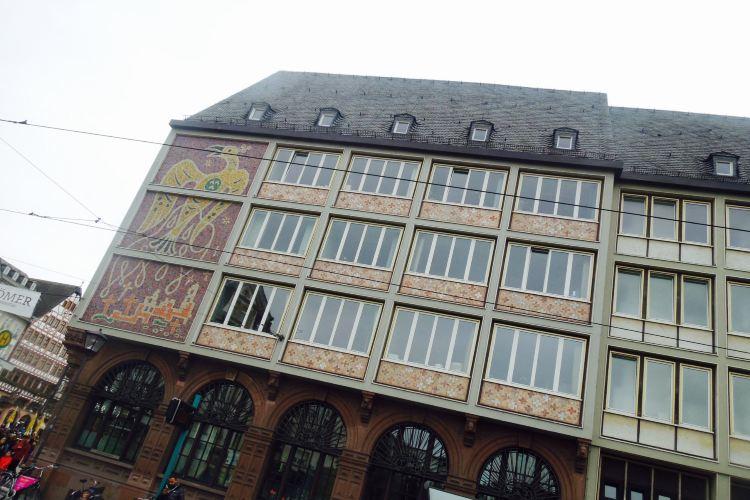 The Salthouse (Salzhaus)
