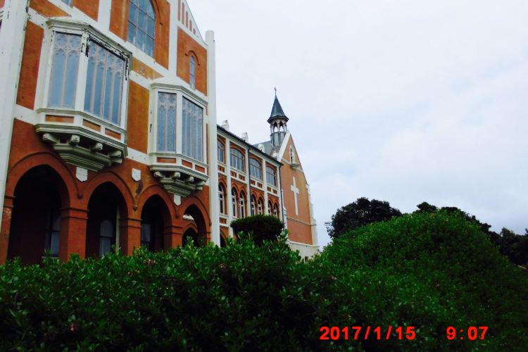 聖傑拉德天主教堂修道院