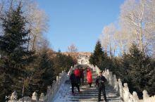 五台山冬游