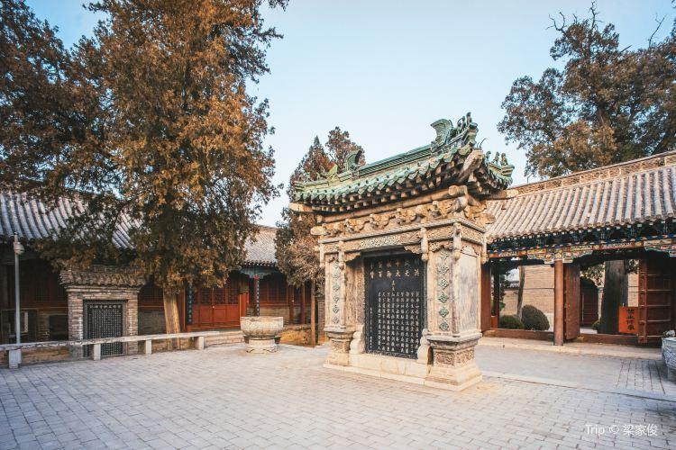青州真教寺2