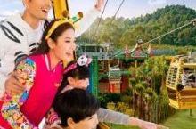 长隆野生动物世界新春钜惠,家庭套票限时8折!